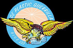 De plastic Guerrilla