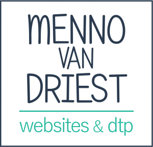 Menno van Driest | Websites & Dtp